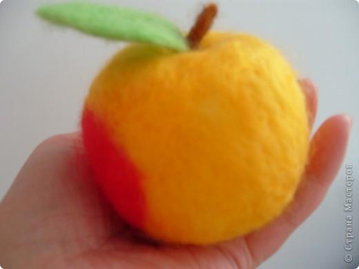 Сваляла вот такие фрукты)))) фото 4