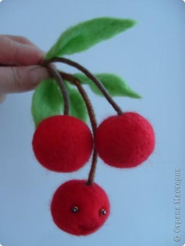 Сваляла вот такие фрукты)))) фото 6