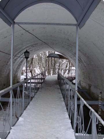 9 января посетили Троице-Сергиеву Лавру. Одна из древнейших обителей Подмосковья находится в городе Сергиев Посад. фото 12