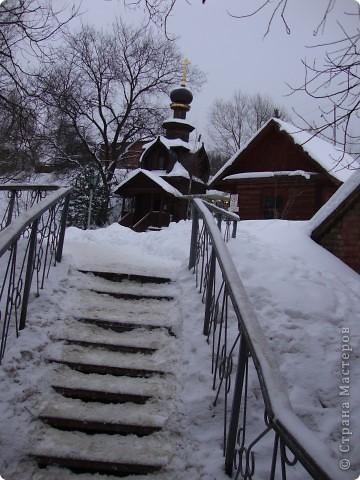 9 января посетили Троице-Сергиеву Лавру. Одна из древнейших обителей Подмосковья находится в городе Сергиев Посад. фото 13