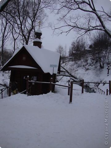 9 января посетили Троице-Сергиеву Лавру. Одна из древнейших обителей Подмосковья находится в городе Сергиев Посад. фото 14