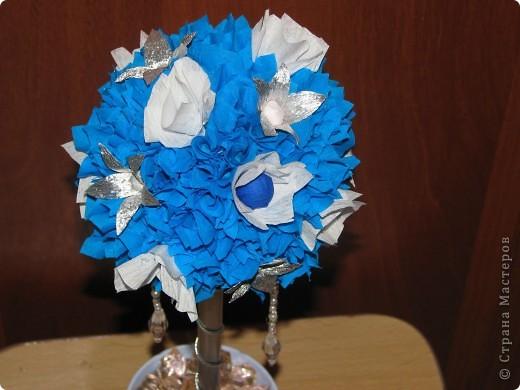 Голубая мечта фото 3