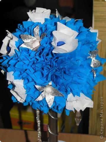 Голубая мечта фото 6