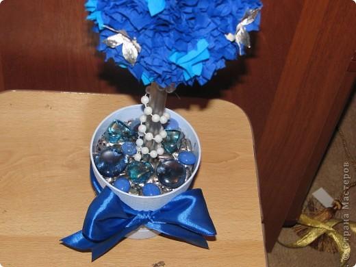 Голубая мечта фото 10