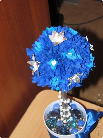 Голубая мечта фото 12