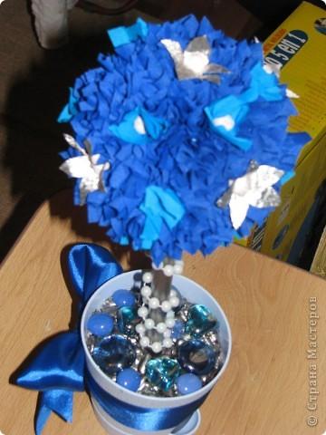 Голубая мечта фото 13