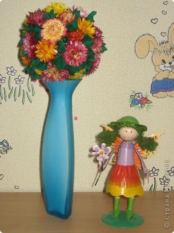 Цветочное деревце!= )