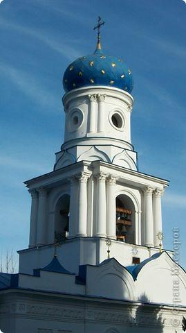 Свято Успенская Святогорская Лавра. фото 2
