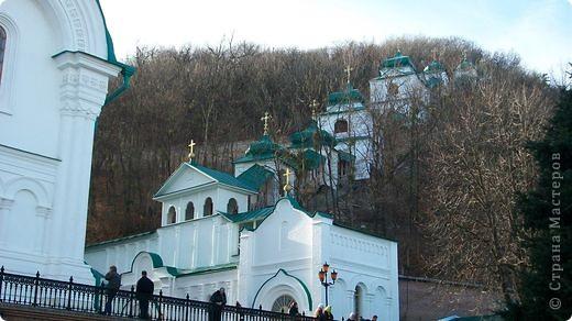 Свято Успенская Святогорская Лавра. фото 3