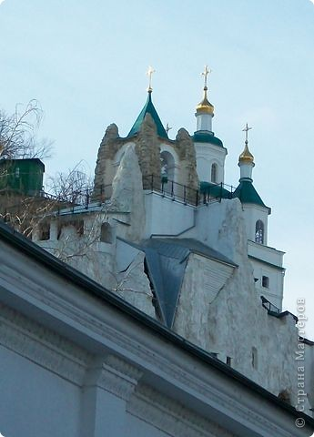 Свято Успенская Святогорская Лавра. фото 5
