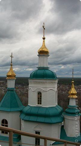 Свято Успенская Святогорская Лавра. фото 7