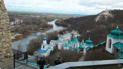 Свято Успенская Святогорская Лавра. фото 8