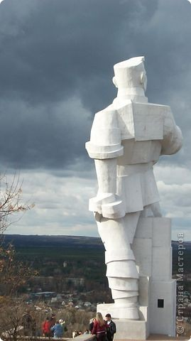 Свято Успенская Святогорская Лавра. фото 13