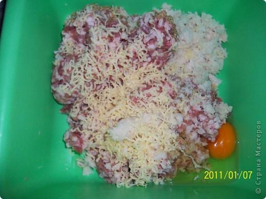 Conchiglioni — конкильони (большие фаршированные  ракушки).  фото 11