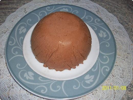 Торт фото 5