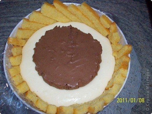 Торт фото 7
