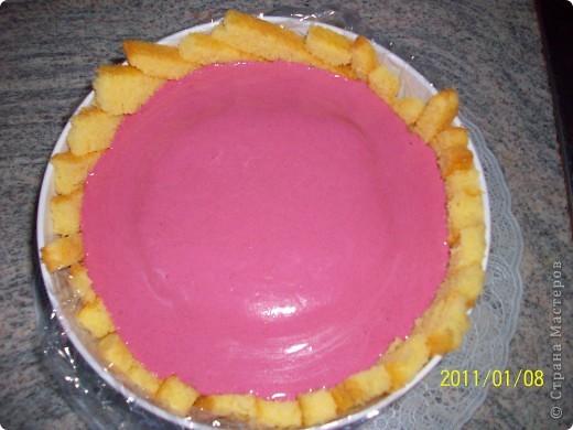 Торт фото 9