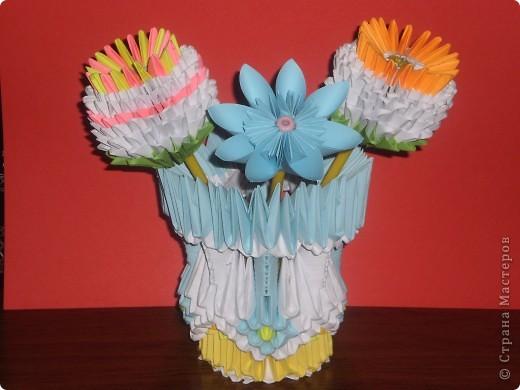 ваза с цветами фото 6