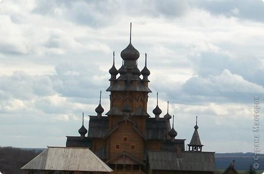 Экскурсия в Святогорскую Лаврую. Всехсвятский скит. фото 3