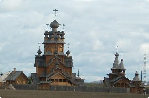 Экскурсия в Святогорскую Лаврую. Всехсвятский скит. фото 5