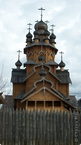 Экскурсия в Святогорскую Лаврую. Всехсвятский скит. фото 7