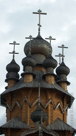 Экскурсия в Святогорскую Лаврую. Всехсвятский скит. фото 8