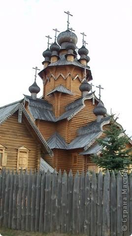 Экскурсия в Святогорскую Лаврую. Всехсвятский скит. фото 9