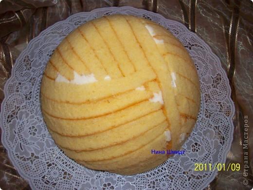 Торт фото 11