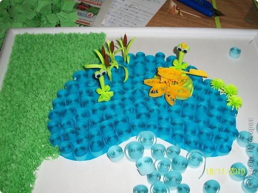 озеро с царевной лягушкой фото 3