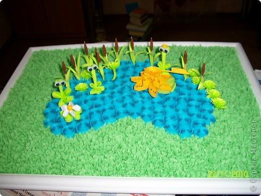 озеро с царевной лягушкой фото 1