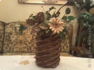 Любимая вазочка. фото 1