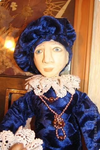 Кукла, Мой первый опыт... фото 1