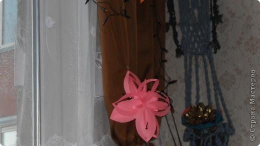 желтая снежинка фото 6
