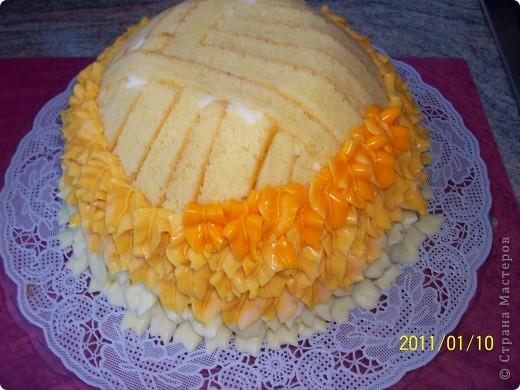 Торт фото 12