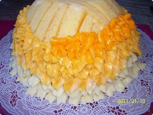 Торт фото 13