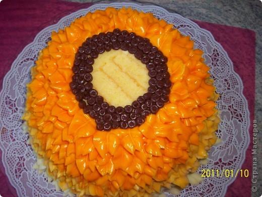 Торт фото 14