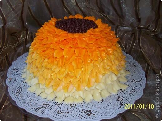 Торт фото 15