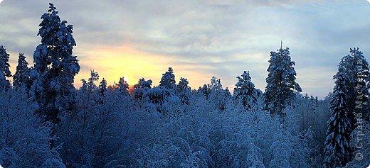Поездка в Лапландию фото 31