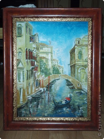 Венеция фото 1