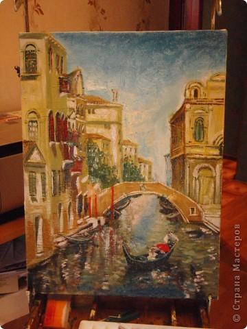 Венеция фото 2