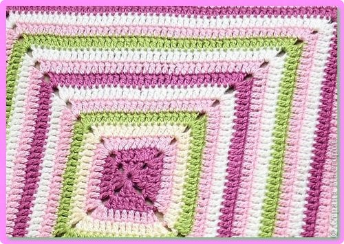 Сидушка на табурет или стул фото 2