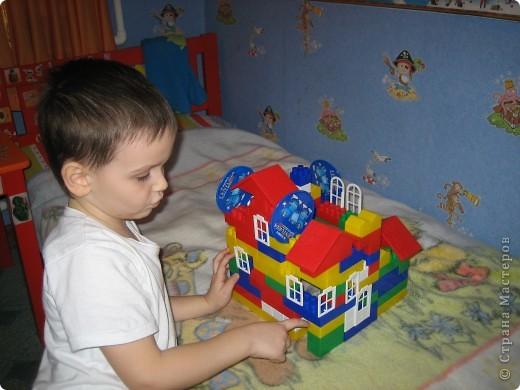 дом для бабушки фото 2