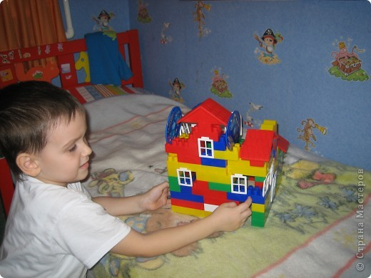 дом для бабушки фото 1