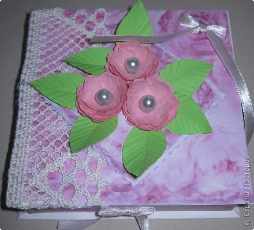 Денежная коробочка. фото 3