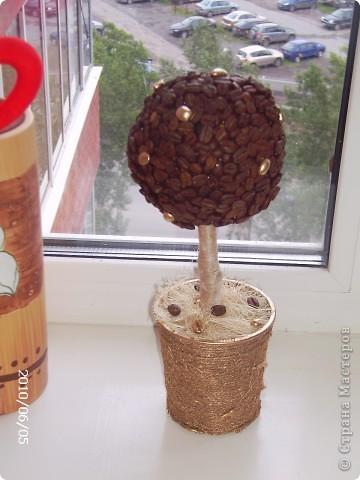 Это деревце было сделано в подарок друзьям. фото 2