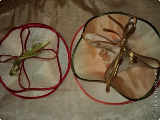 Мои самобранки(по примеру ТАВИС) фото 5
