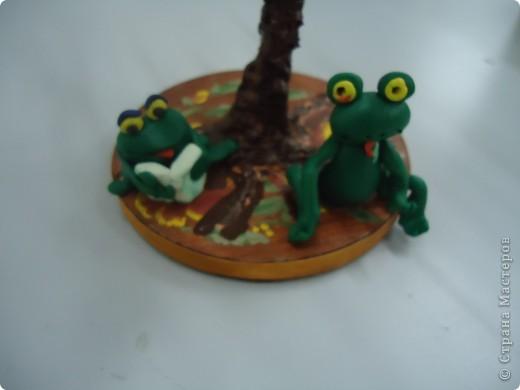 Веселые лягушата фото 2