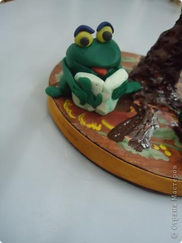 Веселые лягушата фото 3