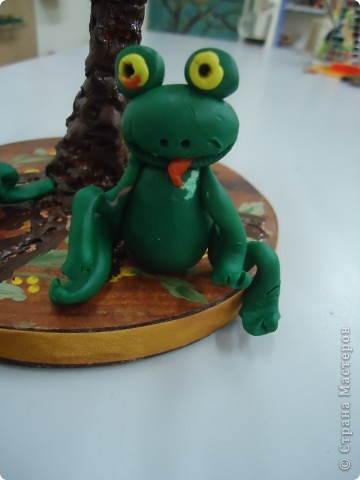 Веселые лягушата фото 4