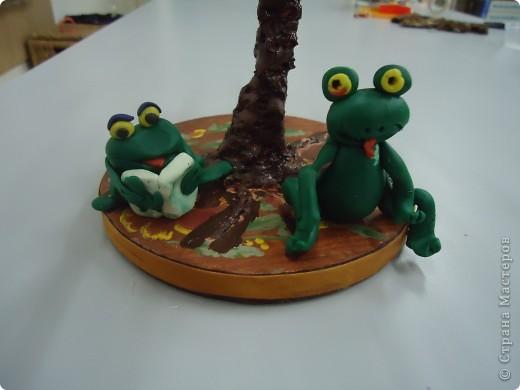 Веселые лягушата фото 5